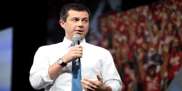 Mayor Pete's Bogus Religious Tolerance