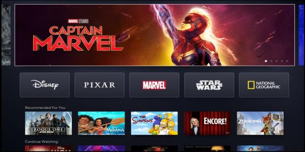 Disney Employees Don't Get Disney Plus for Free — But Netflix Doesn't Offer Streaming Perks, Either