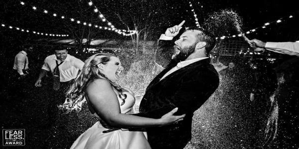 31 Award-Winning Pictures That Elevate The Wedding Photography Game
