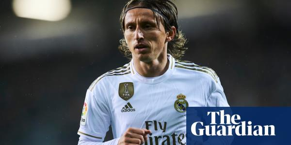 Football transfer rumours: Beckham to sign Modric for Inter Miami?