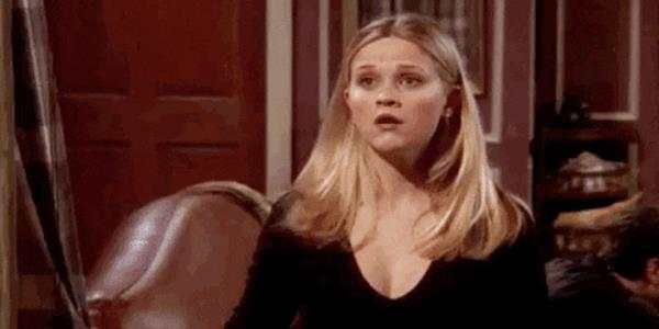 Reese Witherspoon admits why she didnt act on more episodes of Friends and more news from the week