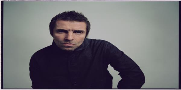 Former Oasis Singer Liam Gallagher Is Still Every Bit Rock N Roll