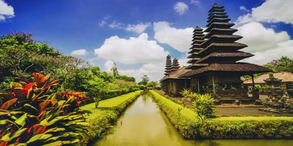 Fodors no go list discourages travel to places like Bali, Angkor Wat and Galapágos islands in 2020