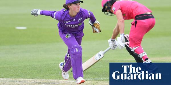 Cricket Australia bans Emily Smith for posting Hobart team on Instagram