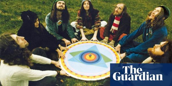 Flying teapots and electric Camembert: the story of Gong, progs trippiest band