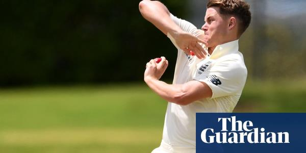 Sam Curran looking to lose vulnerability and nail down England Test spot