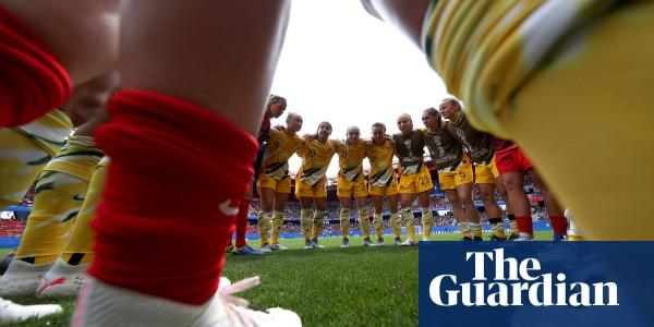 Australia and New Zealand discuss dual bid for Womens World Cup in 2023