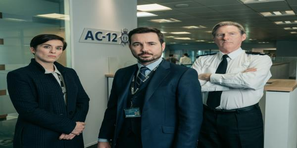 Line Of Duty Series 6: Kelly Macdonald Confirmed As AC-12s Next Adversary