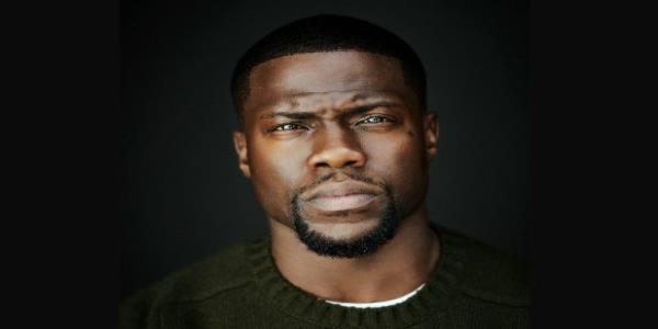 Kevin Hart Sets Netflix Documentary Series 'Don't F–k This Up'