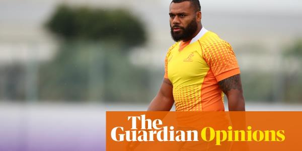 Samu Kerevi joked but rugby's eligibility rules are no laughing matter | Bret Harris