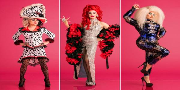 RuPauls Drag Race UK: Which Of The Final Three Deserves The Crown?