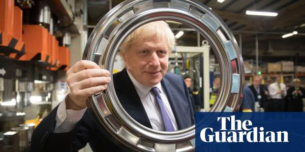 Boris Johnson tries to deflect barbs over Twitter debacle