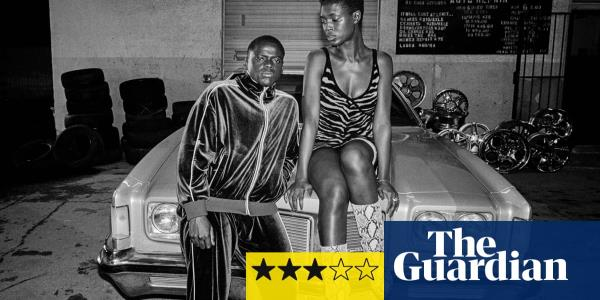 Queen & Slim review – stylish lovers on the run drama is hit and miss