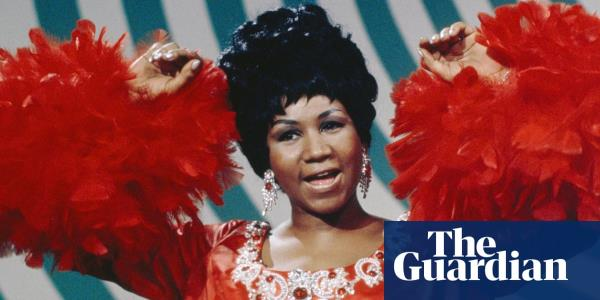 Aretha Franklins 30 greatest songs – ranked!