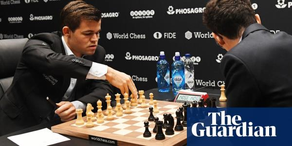 World Chess to issue digital tokens in stock market flotation