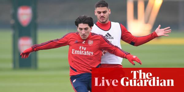 Bellerín calls for unity and Mourinho welcomed back – as it happened
