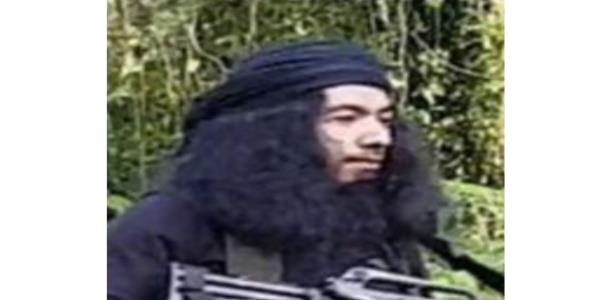 IS-linked Philippine militant behind suicide attacks killed