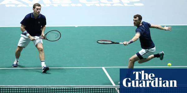 Davis Cup in state of flux but GB go from strength to strength