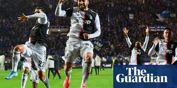 Higuaín and Dybala make Juve party like its 2016 – and give Sarri a problem | Nicky Bandini