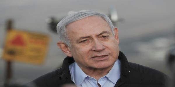 Iran planning attacks on Israel: Netanyahu