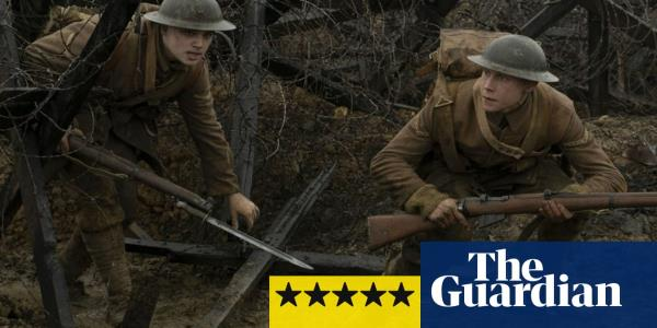 1917 review: Sam Mendes turns western front horror into a single-shot masterpiece