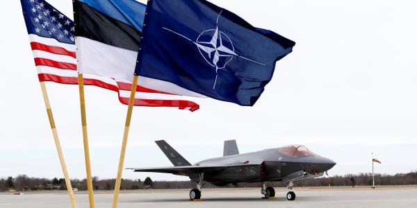Why NATO Is Stronger Than Ever