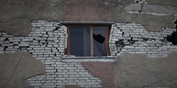 Albania calls for international help to recover from quake