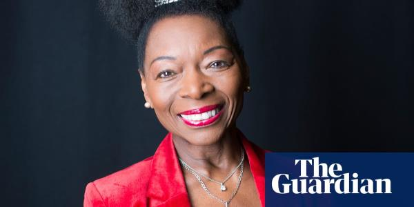 Floella Benjamin: They sent the police to arrest us