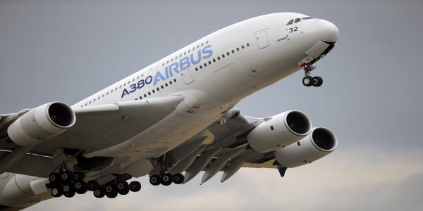 WTO panel: EU fails to end illegal subsidies for Airbus