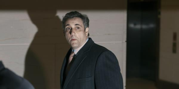 Michael Cohen: Trump Attorney Told Me to Keep Quiet About Additional Russia Contacts in Moscow Tower Deal