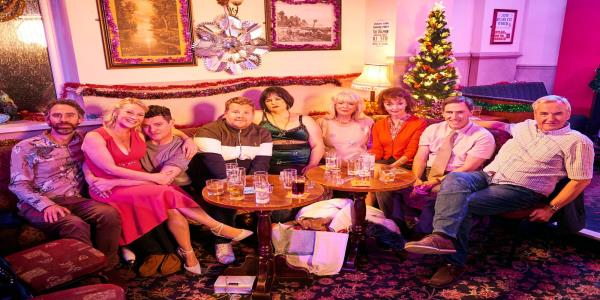 Gavin & Stacey 2019 Christmas Special: A Tidy Guide To Whats Occurrin