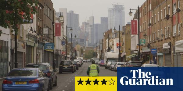 The Street review – poignant stroll through a disappearing world