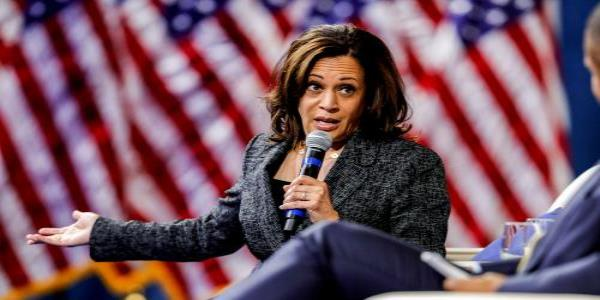 Many Americans are ready for a black woman president. Just not Kamala Harris