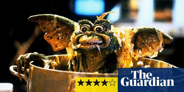 Gremlins review – Spielbergian satire still has bite