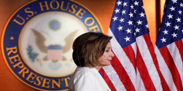 Nancy Pelosi is bungling the impeachment inquiry into Trump