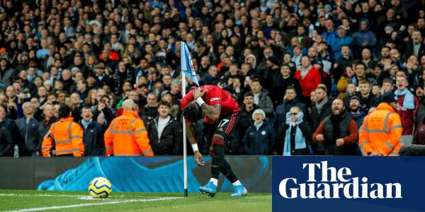 Football faces calls for action on racism in wake of Manchester derby