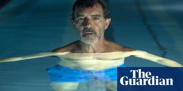 The 50 best films of 2019: No 10 – Pain and Glory
