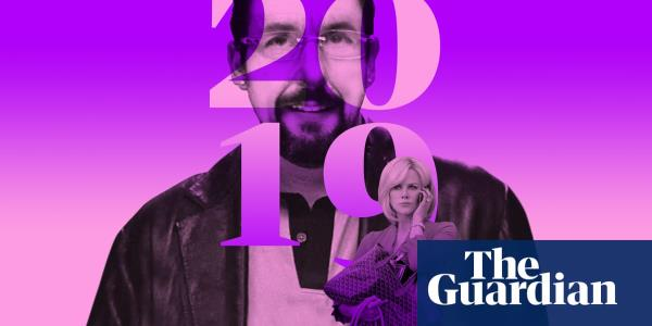The 50 best films of 2019 in the US: 10-50