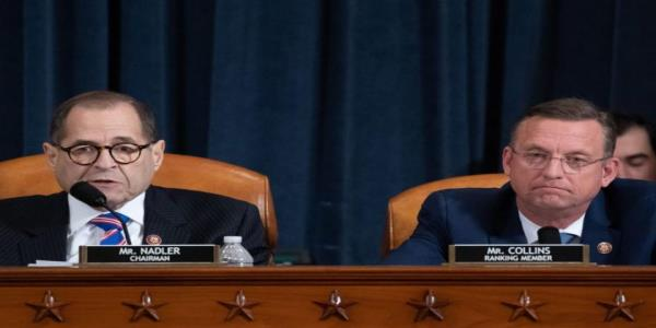 What to expect from Mondays House Judiciary Committee impeachment summation hearing
