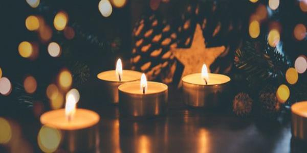 Best Christmas Candles Review: Diptyque, The White Company And Neom Go Flame-To-Flame