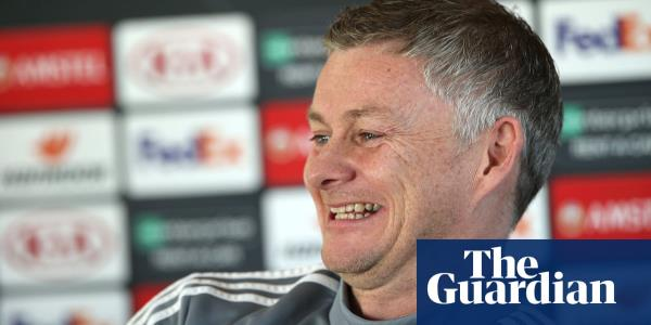 Solskjær claims 'recharge' responsible for Manchester United upsurge