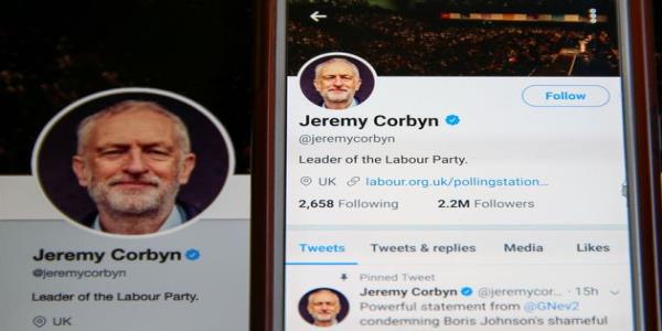 Jeremy Corbyns Social Media Team Declares Victory In Digital Campaign War