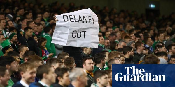 FAI in meltdown: debts and dysfunction put Irish football in peril