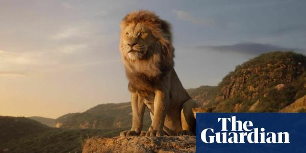 Mane attraction: cats beat dogs at the box office – but is the data fishy?