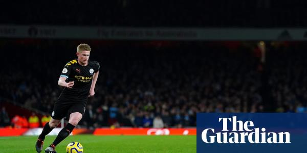 De Bruyne the destroyer and Barça v Real Madrid preview - Football Weekly