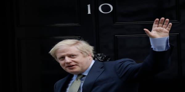 Boris Johnson Has One Year To Stop The Break Up Of The UK. Heres Why