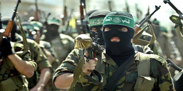 Turkeys protection of Hamas is a huge blow to peace in the Middle East