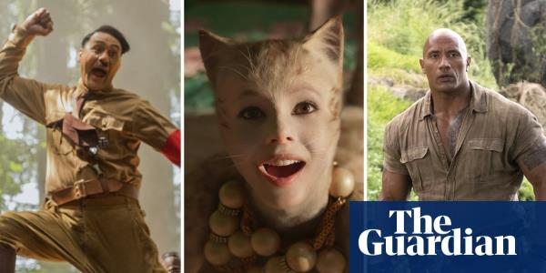 From Cats to Jojo Rabbit: a guide to Australias Boxing Day releases