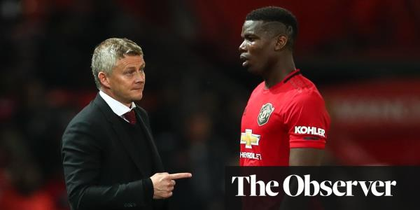 Ole Gunnar Solskjær insists he has final say on Manchester United transfers