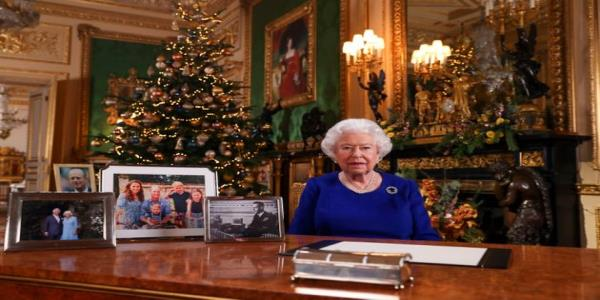 Queens Christmas Day Speech 2019 Praises Environmental Campaigners